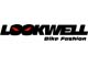 LOOKWELL COMBI X-FORCE GUN/ZWART/WIT LOOKWELL